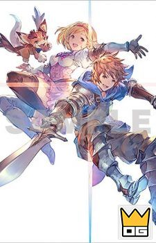 GRANBLUE FANTASY The Animation 7