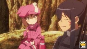 Top 10 Anime quân sự (Military) hay nhất