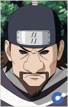 Jinin Akebino (Naruto)