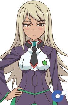 Camilla Pareto (Gakusen Toshi Asterisk)