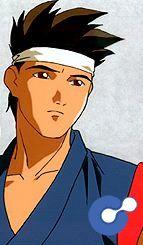 Akira Yuki (Virtua Fighter)
