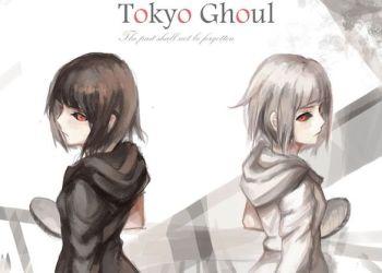 7 Bán Ngạ Quỷ nhân tạo trong Tokyo Ghoul