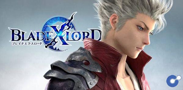 Blade X Lord - Game nhập vai di động tuyệt hảo từ Nhật Bản sắp ra mắt
