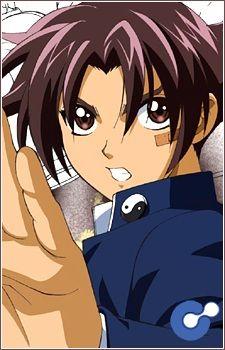Kenichi Shirahama (Shijou Saikyou no Deshi Kenichi)