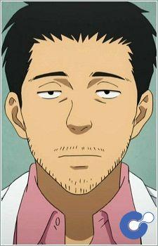 Tetsuji Chuuma (SKET Dance)