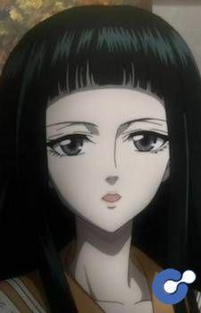 Rikako Oryo (Psycho-Pass)