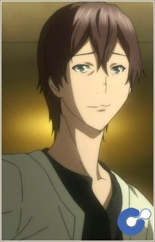Yahiro Samukawa (Guilty Crown)