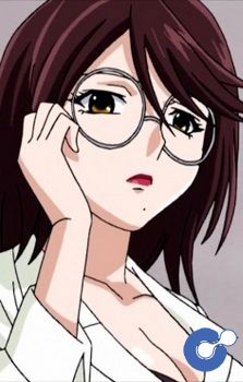 Ririko Kagome (Rosario to Vampire)