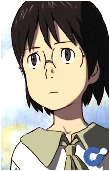 Yuuko Okonogi (Dennou Coil)