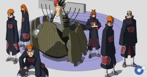 6 nhân vật phản diện bỗng biến thành người tốt trong Naruto/Boruto