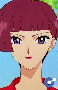 Sonomi Daidouji (Cardcaptor Sakura)