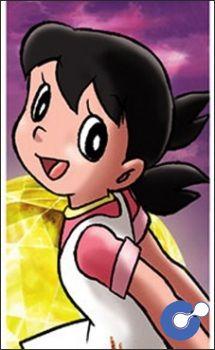 Shizuka Minamoto (Doraemon)
