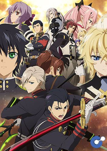 Owari no Seraph (Seraph of the End: Vampire Reign)
