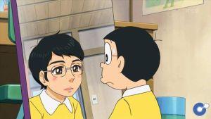 """Các nhân vật trong Doraemon hóa """"trai xinh gái đẹp"""" phiên bản đam mỹ"""