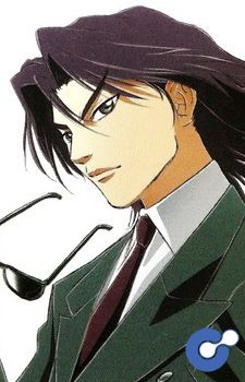 Kyoshiro Nagumo (Future GPX Cyber Formula Saga)
