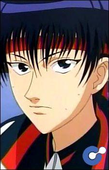 Atsushi Kisarazu (Tennis no Ouji-sama)