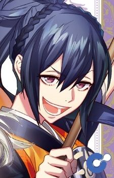 Oboro (Fire Emblem if Byakuya Okoku Comic Anthology)
