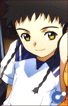 Mikoto Minagi (Mai-HiME)