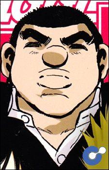 Ganji Nishimoto (School Rumble)