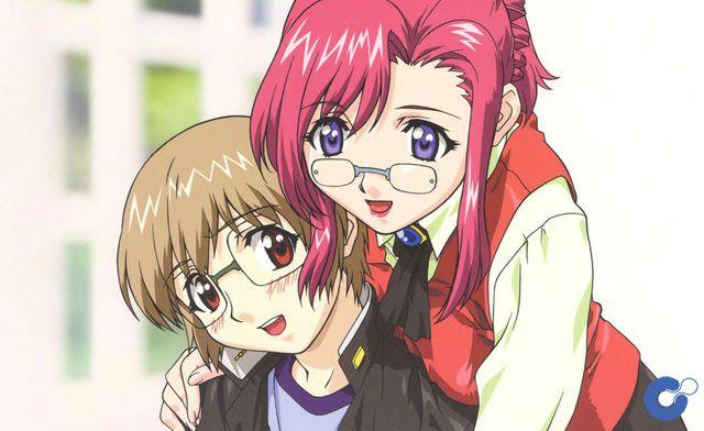 """9 cô giáo cực """"nóng mắt"""" được yêu thích nhất trong Anime"""