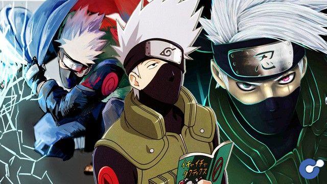 """Những """"thần đồng"""" tài năng đã tốt nghiệp học viện Ninja khi còn rất trẻ trong Naruto"""
