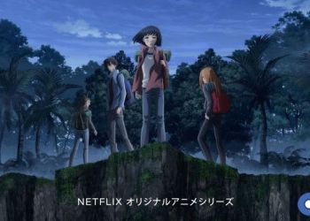 Anime 7SEEDS giới thiệu dàn nhân sự và diễn viên