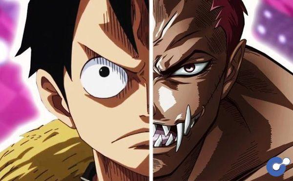 """Muốn đánh bại Kaido, Luffy sẽ phải """"học tập"""" Katakuri để cải thiện Gear 4?"""