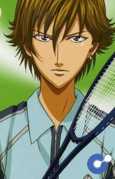 Takahisa Kajimoto (Tennis no Ouji-sama)