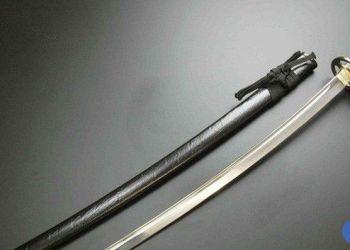 3 thanh kiếm huyền thoại vừa lạ vừa quen trong lịch sử Nhật Bản