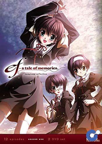 ef: A Tale of Memories