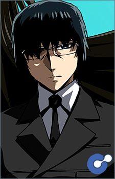 Reiji Moritsugu (Kurogane no Linebarrels)