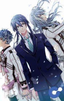 IDOLiSH7 (Idolish Seven) Re:member Vol.1