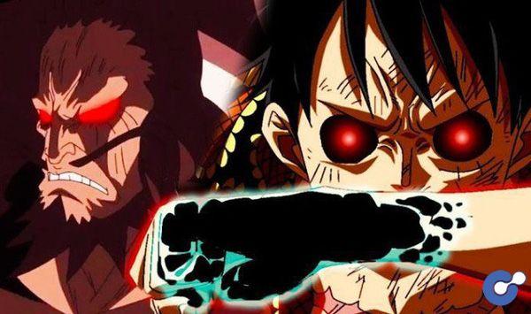 [One Piece] Việc bị bắt chính là cơ hội tốt để Luffy rèn luyện Haki Vũ Trang, chuẩn bị cho ngày tái chiến Kaido?