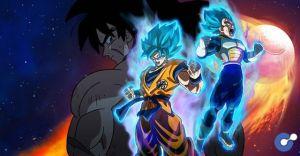 Sau 11 ngày công chiếu, Dragon Ball Super: Broly phá vỡ kỉ lục, đạt doanh thu hơn 400 tỷ đồng