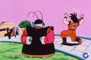 Trong cuộc đời mình, Goku có tất cả bao nhiêu sư phụ?