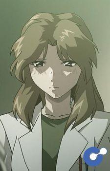 Chizuru Toomi (Soukyuu no Fafner: Dead Aggressor)