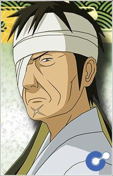 Danzou Shimura (Naruto: Shippuuden)