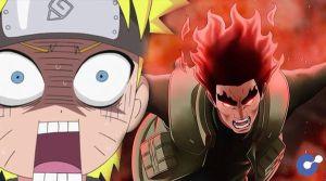 5 nhân vật mạnh mẽ có thể sử dụng Bát Môn Độn Giáp trong Naruto và Boruto