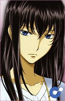 Marina Ismail (Mobile Suit Gundam 00)