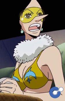 Mozu (One Piece)