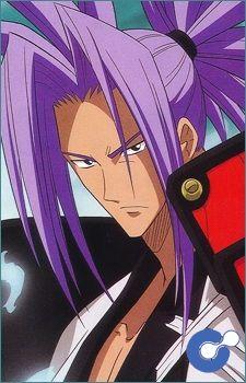 Amidamaru (Shaman King)