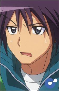 Kyounosuke Kaoru (Hayate no Gotoku!)