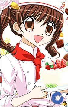 Ichigo Amano (Yume-iro Pâtissière)