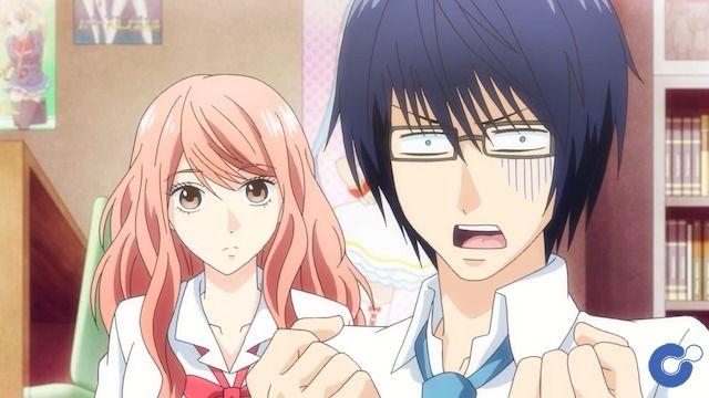 Anime 3D Kanojo Season 2 sẽ dừng lại ở tập thứ 12