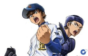 Anime Ace of Diamond Act season 2 tiết lộ dàn diễn viên