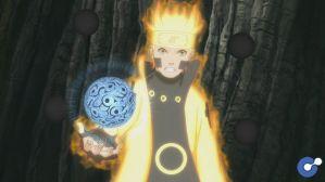 Naruto: 10 kỹ thuật mạnh mẽ đã được thi triển khi người dùng ở trạng thái Tiên Nhân