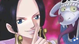 One Piece: Sự thật về việc Luffy trốn trong áo choàng của Hancock để xâm nhập vào nhà ngục Impel Down