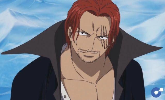 One Piece: Sức mạnh đặc biệt nhất của Tứ Hoàng Shanks có lẽ là khả năng nhìn thấy trước tương lai?