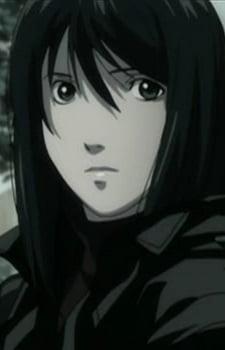 Naomi Misora (Death Note)