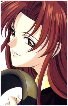 Kaho Mizuki (Cardcaptor Sakura)